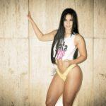 Jaqueline Ferreira - Aberta 31